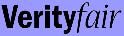 Verity Fair 1 logo