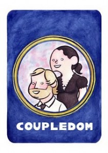 Coupledom Cover