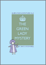The Green Lady Mystery