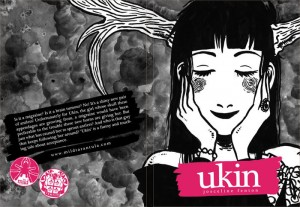 Ukin cover