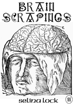 Brain Scrapings 2 Cover